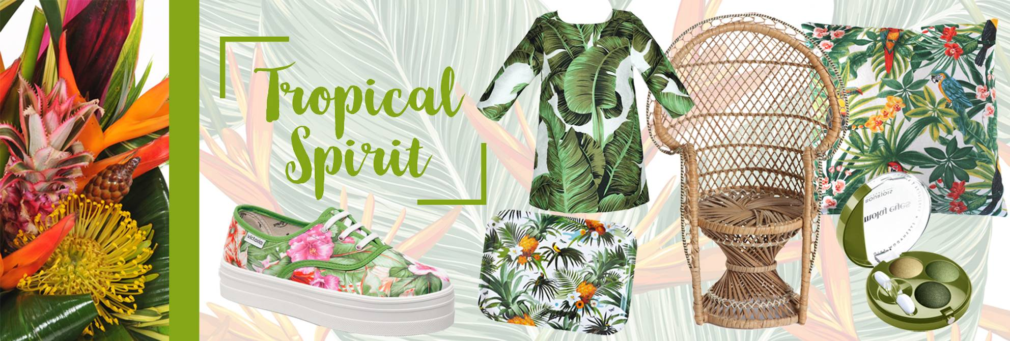 Tropical Spirit